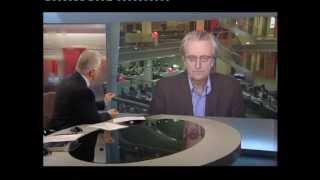 Go Ballooning (UK) goes bankrupt and closes - BBC Points West Thursday 5th April 2013