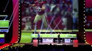 Xbox @ E3 2012: EA Sports Presentation