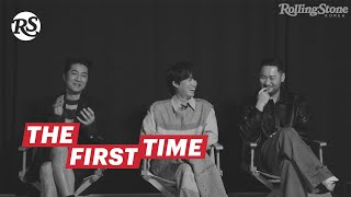 /RSK/THE FIRST TIME/ #EPIKHIGH