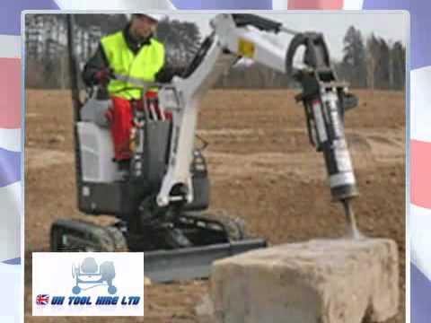 Fork Lift Truck Training - UK Tool Hire Ltd