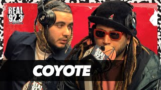 Coyote talks Spanish Rap Trend, Voting + More | Bootleg Kev & DJ Hed