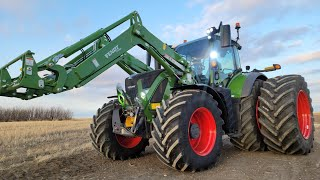 New Fendt 724 Gen 6!