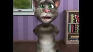 Кот том- о боже какой мужчина:D