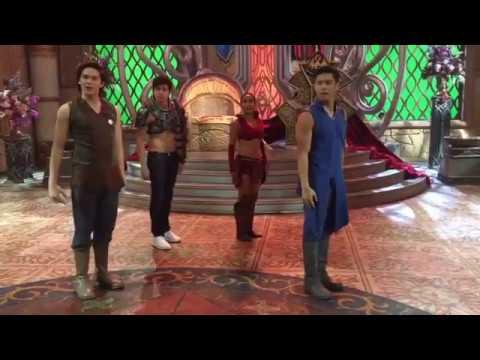 Download Encantadia Cast #jujuonthebeat