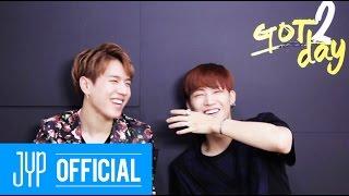 [GOT2DAY] #05 JB+Yugyeom MP3
