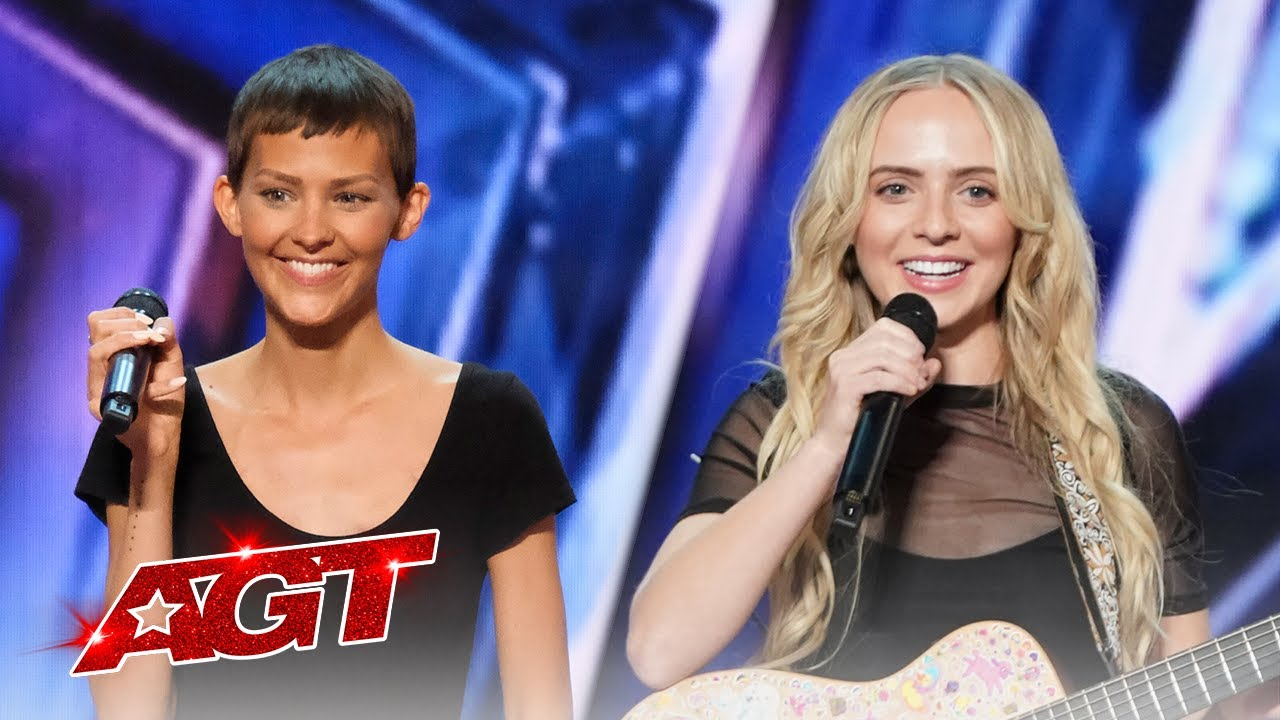 Download TOP Original Songs from Nightbirde, Madilyn Bailey | AGT Auditions | America's Got Talent 2021