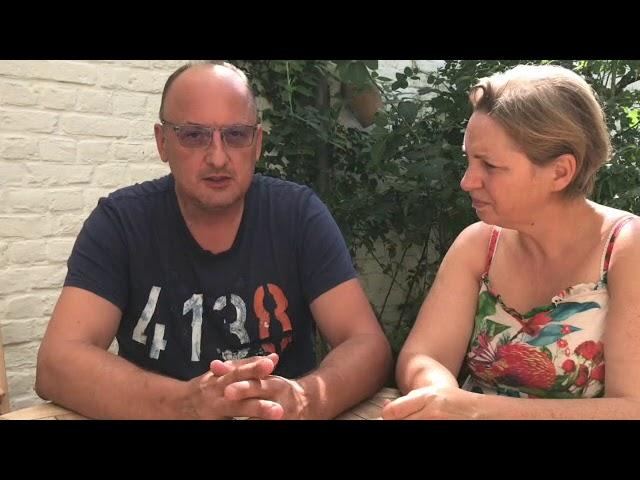 Témoignages Coaching SANE 2018