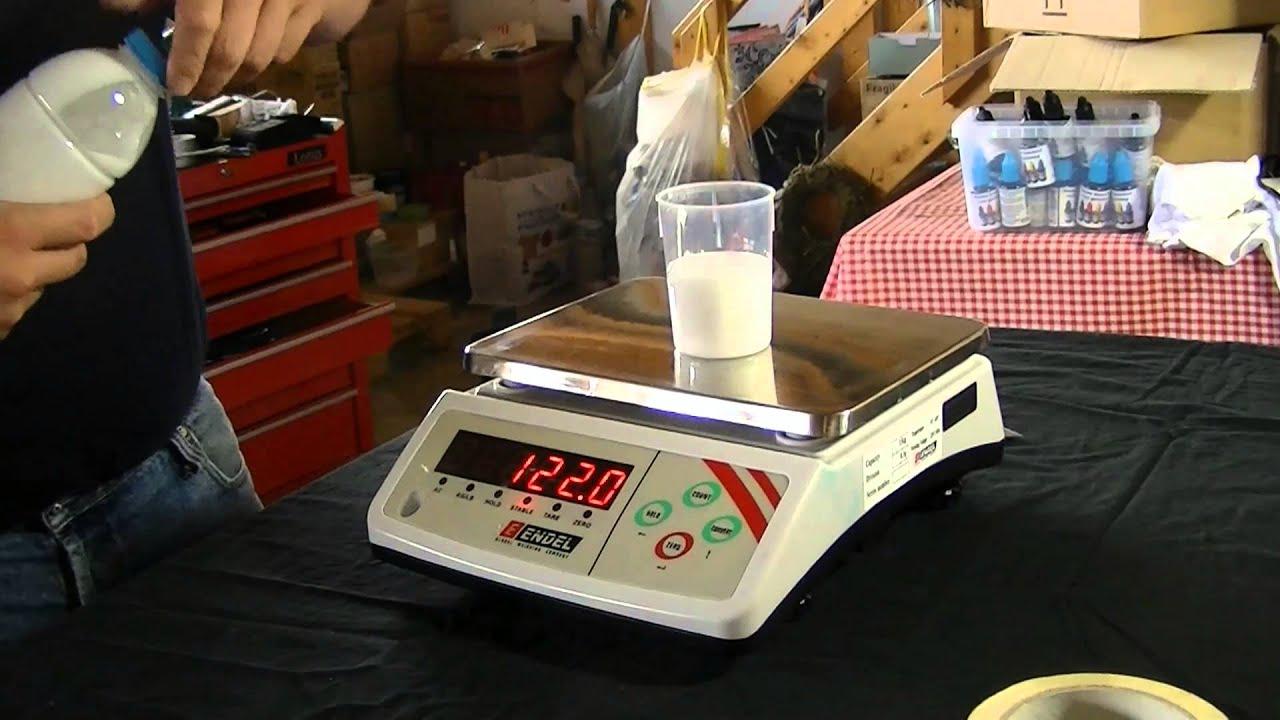 Bekend Vloeibare siliconenrubber zelf goedkoop een mal maken van een #LV28