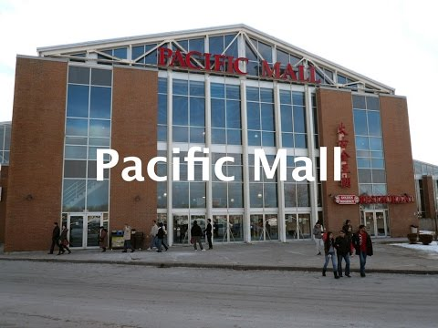 Air Jordan and Canada Day @ Pacific Mall (Vlog #41)