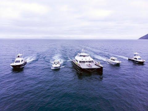 Two Oceans Marine Manufacturing   Premium Marine Design & Build