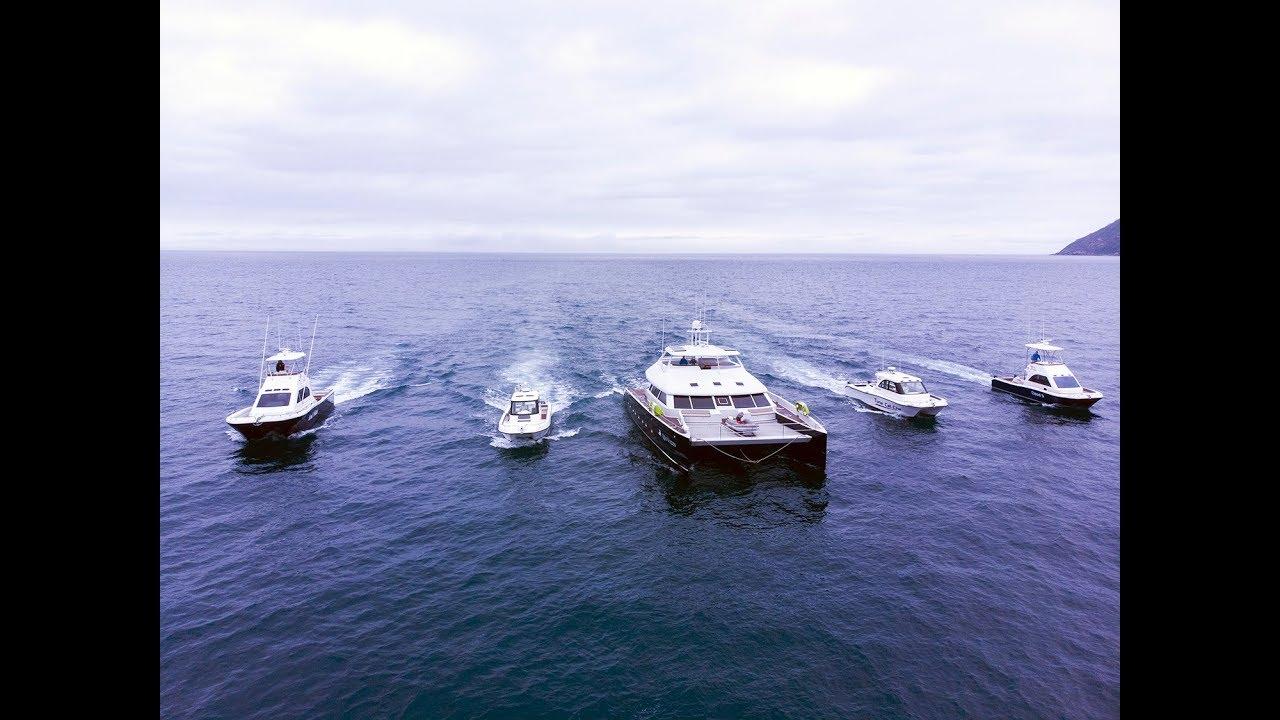 Two Oceans Marine Manufacturing | Premium Marine Design & Build