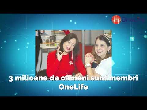Vino in OneLife si invata sa castigi cu OneCoin, in Deal Shaker