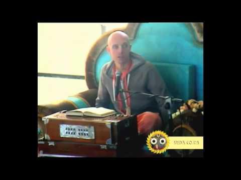 Шримад Бхагаватам 4.28.38 - Мадана Мохан прабху