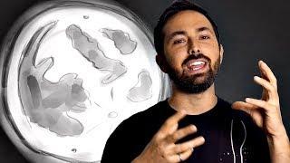 Confirman la existencia de Agua en la Luna YouTube Videos