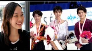 中野友加里 五輪代表選考は迷ったと思う 全日本フィギュア2013にコメント 中野友加里 検索動画 30