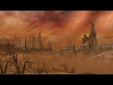 Guild Wars Prophecies Soundtrack: Catacombs