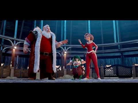 Elliot: The Littlest Reindeer - Official Trailer Canada Mp3