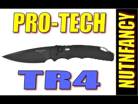 Pro Tech TR4: Beautiful Bad