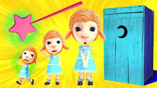 No No, Baby, Wash Your Hands! Yes Yes, Go Potty: Potty Training Song + Kids Songs & Cartoons