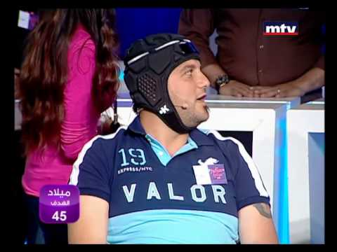 Saalo Marteh - 22/05/2015 - Game 3