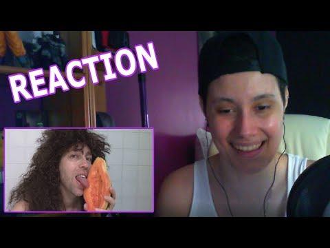 vegan vagina juice - vvj reaction! wtf did i just watch??? - youtube