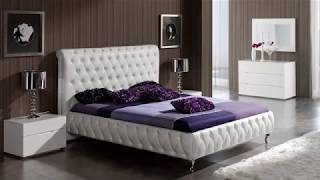 Modern & Contemporary Bedroom Sets You