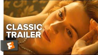 Titanic (1997) Trailer #1 | Movieclips Classic Trailers