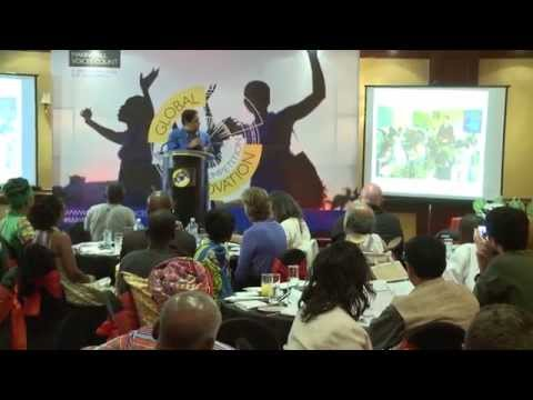 Video Summary: Global Innovation Week