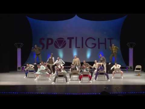Best Ballet/Open/Acro/Gymnastics // SENIOR MOMENTS - FootLites Dance Studio [Coeur d'Alene, ID]