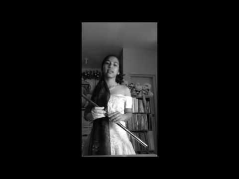 "Historical Monologue ""Queen Victoria"""