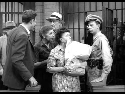 The Andy Griffith