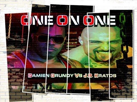 All Pro Wrestling - 12/08/12 - Gym Wars