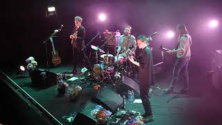 Big Thief - Terminal Paradise Vicar St Dublin May 2019