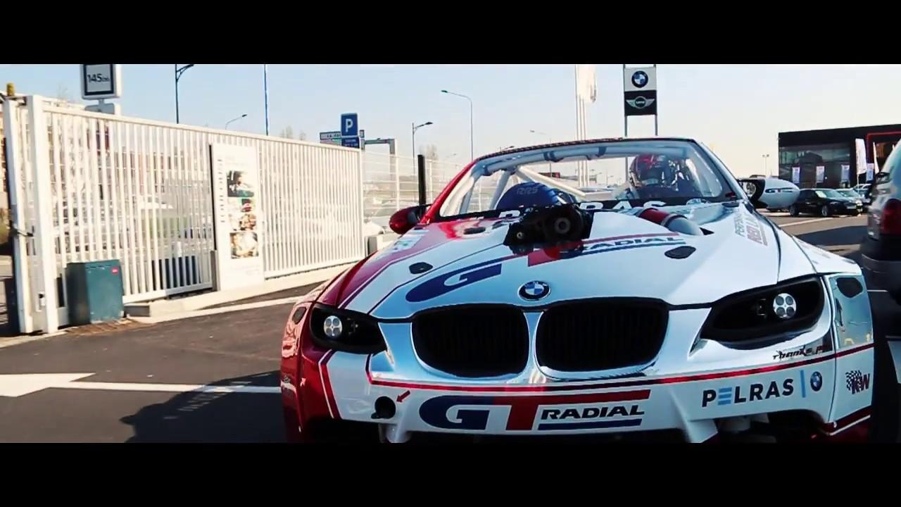 Bmw pelras partenaire de benjamin boulbes 2017 youtube for Garage pelras bmw toulouse