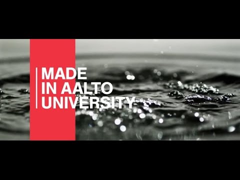 Aalto University gets you more than a degree