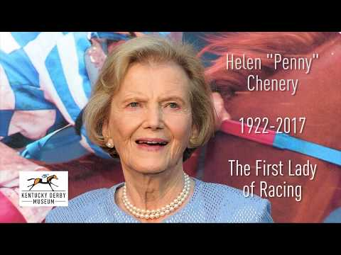 "Helen ""Penny"" Chenery Memorial"
