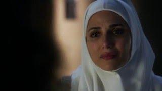 Yasmine Aker - CSI: Crime Scene Investigation Season Finale on CBS