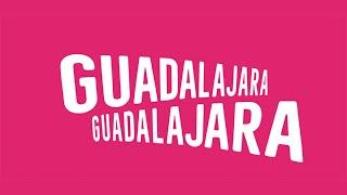 Presentación Marca Ciudad | Guadalajara Guadalajara