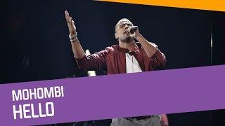 Mohombi – Hello