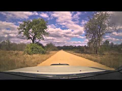 GoPro: AMAZING SOUTH AFRICA ROAD TRIP