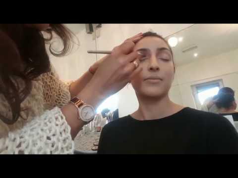 Asian Wedding Catwalk 2017 - Makeover by Jatty Kudhail