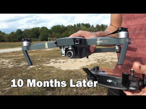 10 Months with the Mavic Pro: Helpful New Insights