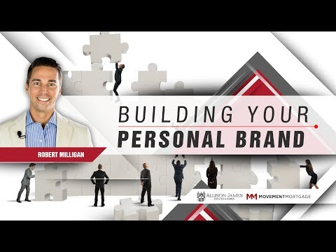 Building Your Personal Brand - Florida Broker