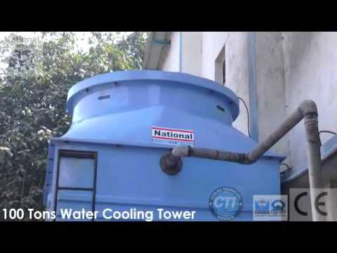 Cooling Tower Manufacturer And Chilling Plant Manufacturer