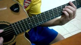 Thằng Cuội Solo guitar Minh Đại