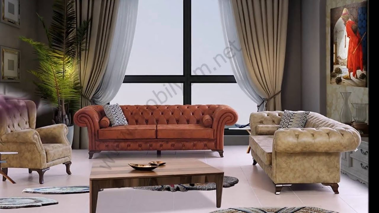 chester koltuk tak m modelleri ve fiyatlar youtube. Black Bedroom Furniture Sets. Home Design Ideas