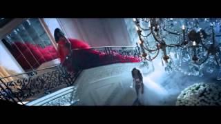 Victoria's Secret Holiday Commercials