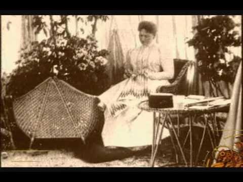 Ист Хроники 1916 Александра Федоровна