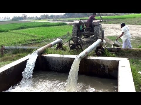 This event will bring together the 50+, service providers, and advocates to learn, share and discuss aging issues, research, and innovation. Dual Pump Shaft System Tube Well With Massey 135 Agriculture Youtube