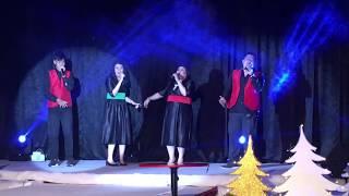 Joy To The World - Pentatonix (Acapella Cover)